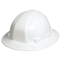 Picture of 19911 - Omega II Full Brim Hard Hat